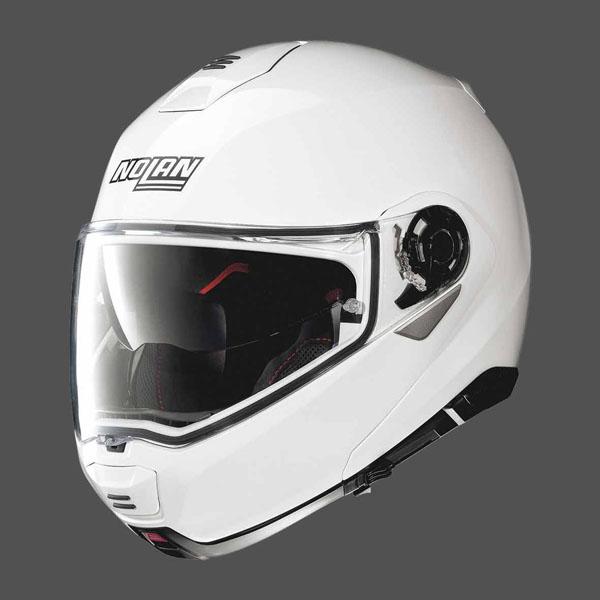 53a1a9f9 Nolan N100-5 Classic N-Com Helmet